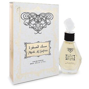 Musk al safwa eau de parfum spray (unisex) av rihanah 547132 80 ml
