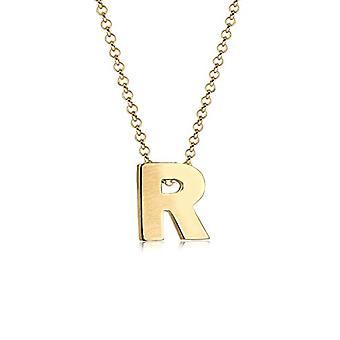 Elli Silver Pendant Necklace 0109872017_45