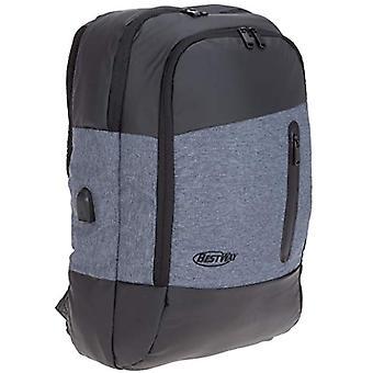 Bestway Bestway Rucksack Casual Backpack - 47 cm - 15 liters - Grey (Dunkelgrau)
