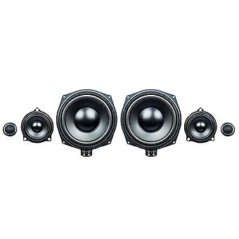 1 set audio PG BMW altoparlante BM 8 SET, 20 cm
