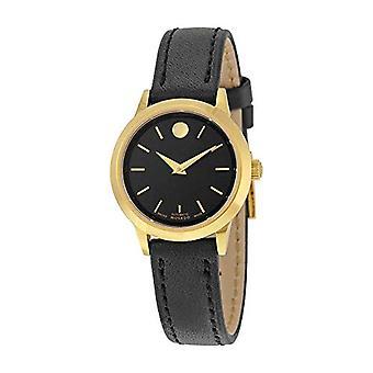 Movado Clock Woman Ref. 0606925