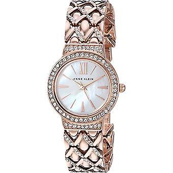 Anne Klein Clock Woman Ref. AK/1994MPRG