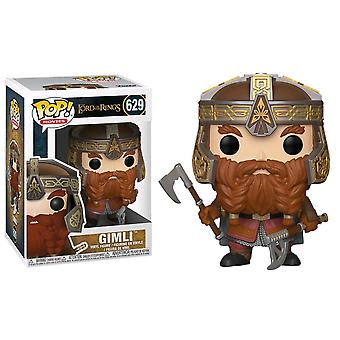The Lord of the Rings Gimli Pop! Vinyl