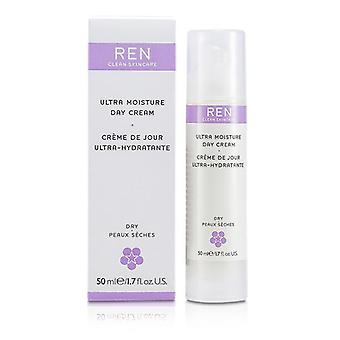 Ren Ultra Moisture Day Cream (for Dry Skin) - 50ml/1.7oz