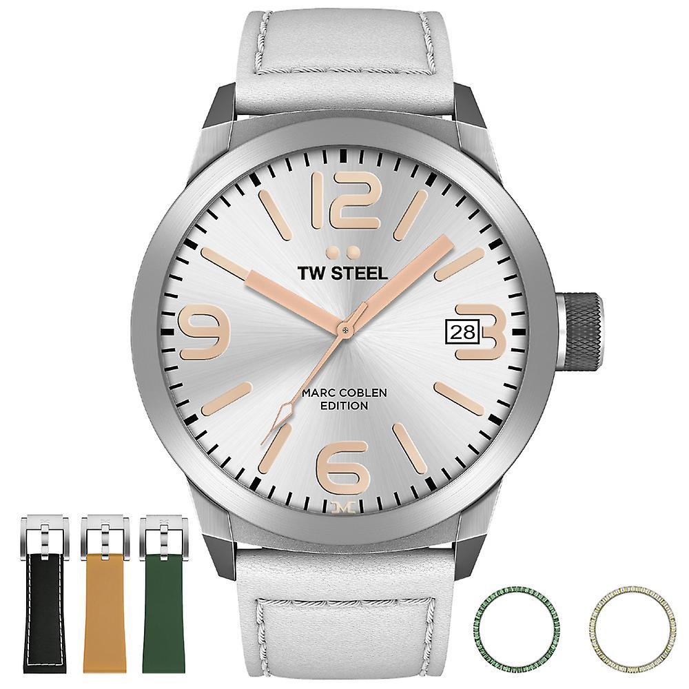 TW Steel Marc Coblen Edition TWMC21 Men's Watch