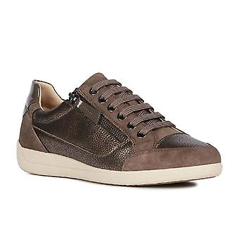 Geox D Myria A Womens Casual Trainers
