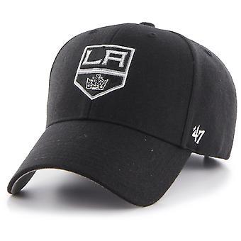 47 fire Adjustable Cap - MVP Los Angeles Kings black
