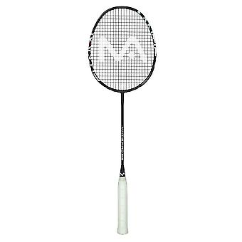 Mantis Pro 85 Badminton Racquet Racket Black