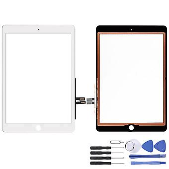 For Apple iPad 10.2 2019 7th Generation Touch Screen Glass Display Digitizer for LCD White