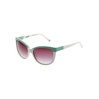 Vespa - Accessoires - Sonnenbrillen - VP12PV_C03_MENTOL-BLANC - Damen - white,aquamarine
