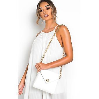 IKRUSH Womens Eden Chain Strap Handbag