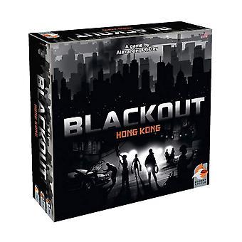 Blackout Hong Kong Board Game