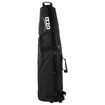 Izzo 2 Wheel Durable Léger Golf Travel Cover
