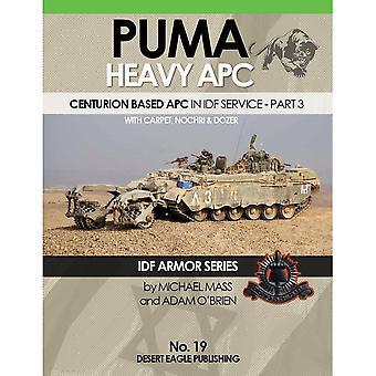 Desert Eagle Book 19