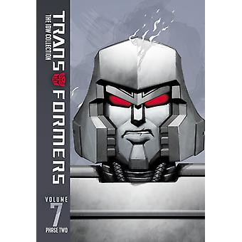 Transformers IDW Collection Phase Two Volume 7 by James Roberts
