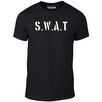 Men's swat t-shirt
