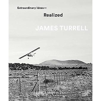 James Turrell by Turrell