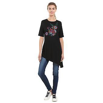 Desigual Women's Kendari Tshirt Top