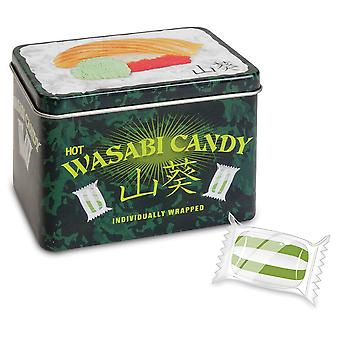 Archie McPhee Wasabi Candy