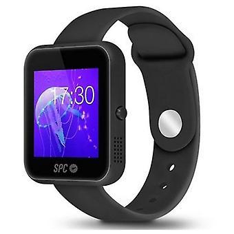 Smart Watch met stappenteller SPC AATWAB0118 9611T 1,54 Bluetooth 4,0