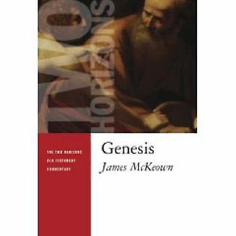 Genesis by James McKeown - 9780802827050 Book