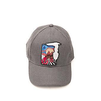 Men's Trussardi grey cap