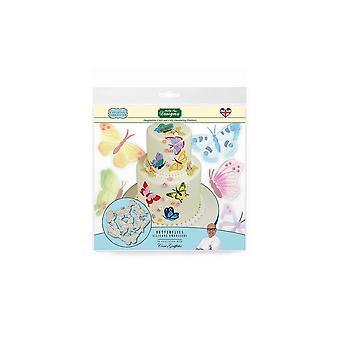Katy Sue Designs Katy Sue Butterfly Flexible Embosser