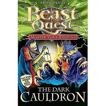 Beast Quest Master ditt öde: mörka kitteln