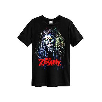 Amplified Rob Zombie Dragula Men-apos;s Adulte T-shirt Top