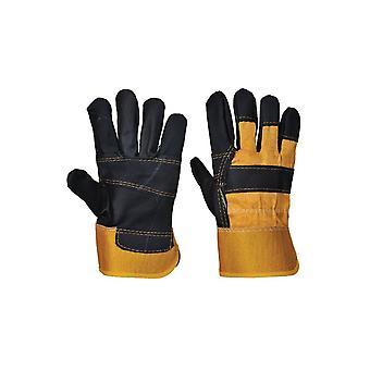 Portwest furniture hide glove a200