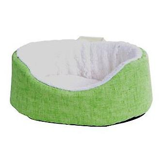 Voltrega Bed for Gray Rabbits (Small pets , Cage Accessories , Beds and Hammocks)