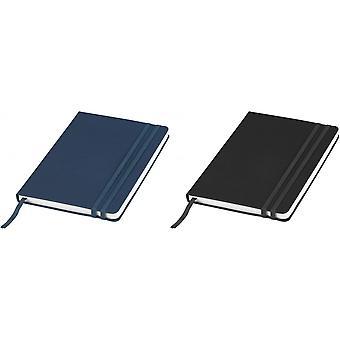 JournalBooks Denim Colour Notebook A5