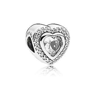PANDORA mousserend liefde charme - 797608CZ