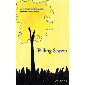 Falling Season by Lane & Tori