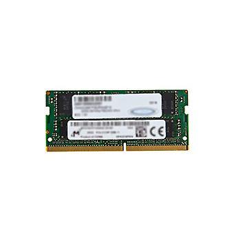 Origin Storage 16GB DDR4-2400 SODIMM 2RX8-geheugen 2400 MHz Data Integrity Check