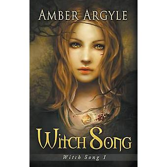 Witch Song by Argyle & Amber