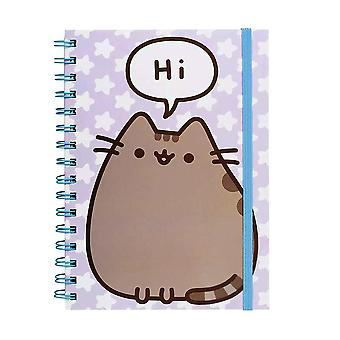 Pusheen, Notepad - Pusheen Says Hi