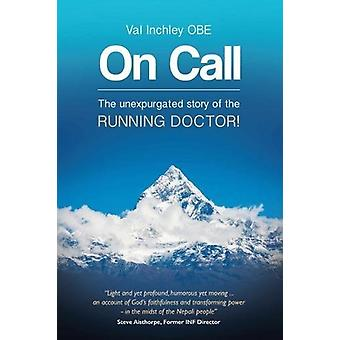 On Call by Valerie M. Inchley - 9781911086949 Book