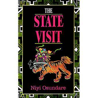 The State Visit by Osundare & Niyi