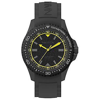 Men's Watch Nautica NAPMAU006 (44 mm) (ø 44 mm)