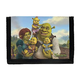 Carteira Shrek