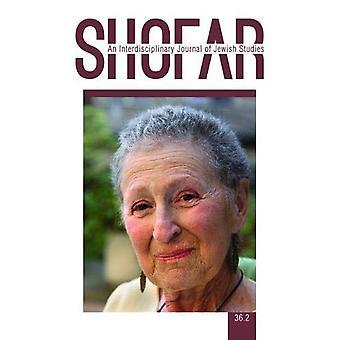 Shofar 36-2 - An Interdisciplinary Journal of Jewish Studies by Ranen