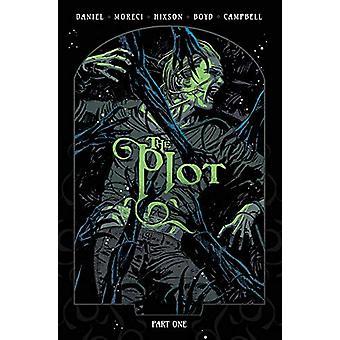 The Plot by Michael Moreci - 9781939424549 Book