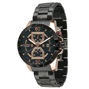 Goodyear - Wristwatch - Men - Quartz - G.S01227.02.05