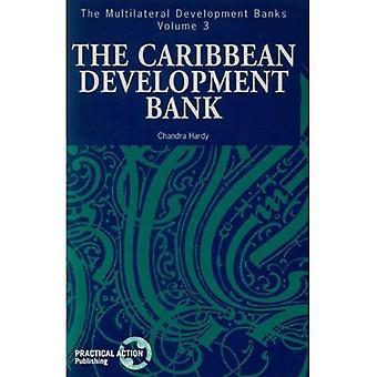 Multilateral Development Banks: Caribbean Development Bank v. 3