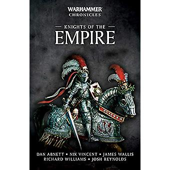 Knights of the Empire by Dan Abnett - 9781784968939 Book