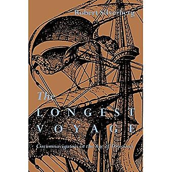 The Longest Voyage: Circumnavigators in the Age of Discovery