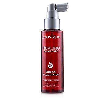 Lanza Healing ColorCare Color Illuminator (Hair Brightening Spray) 100ml/3.4oz