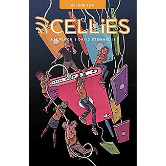 Cellies Vol. 2 by Joe Flood - 9781941302958 Book
