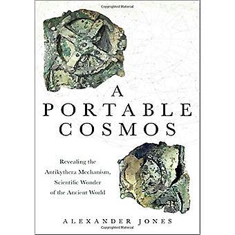 A Portable Cosmos - Revealing the Antikythera Mechanism - Scientific W